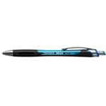Papermate InkJoy 550 RT Clip-on retractable ballpoint pen Medium Blue 12pc(s)