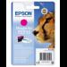 Epson Cartucho T0713 magenta (etiqueta RF)