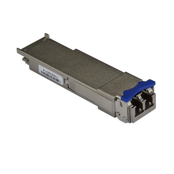 StarTech.com MSA Compliant SFP+ Transceiver Module - 40GBASE-LR4