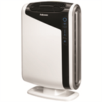 Fellowes AeraMax DX95 air purifier 28 m² White