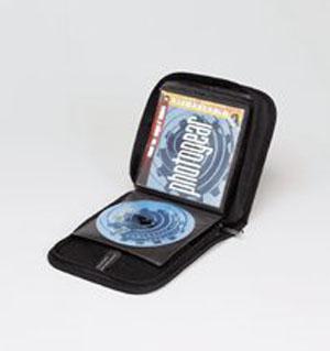 Multi-media Wallet - (48cd)