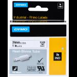 DYMO 1805443 (S0718340) Embossing tape, 24mm x 1,5m