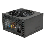 Antec VP450P 450W ATX Black power supply unit