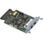 Cisco Two-port ISDN BRI VIC, S/T interface, NT or TE Wired ISDN access device
