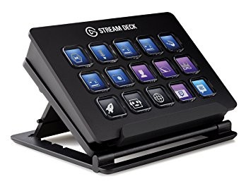 Stream Deck for PC/PS4/ Xbox