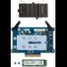 HP Z 2TB OPAL2 TLC M.2 Z2 G5 TWR SSD