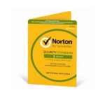 SYMANTEC Norton Security Standard OEM 1 Device 1 Year CD Media