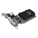 EVGA 02G-P3-2619-KR GeForce GT 610 2GB GDDR3 Video Card
