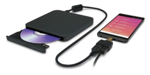 LG GP95NB70 optical disc drive DVD Super Multi Black