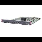 Hewlett Packard Enterprise FlexFabric 12500E MPU