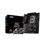 MSI TRX40 PRO 10G motherboard TRX4 ATX AMD TRX40