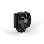be quiet! Dark Rock Slim Processor Cooler 12 cm Black