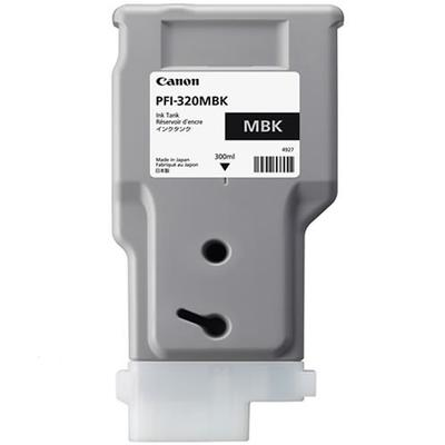 Canon 2889C001 (PFI-320 MBK) Ink cartridge black matt, 300ml