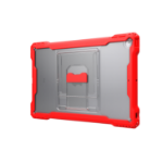 """Max Cases Shield Extreme-X 25.9 cm (10.2"""") Cover Red"""