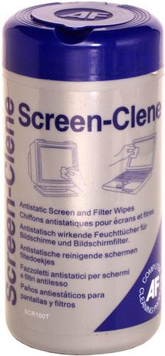 AF Screen-Clene Tub