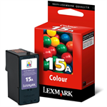 Lexmark 18C2110E (15) Printhead color, 150 pages