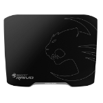 Roccat Raivo High Velocity Gaming Mousepad, Midnight Black (ROC-13-302)