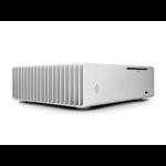 Streacom FC9 Desktop Silver
