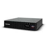 CyberPower PR1000ERT2U uninterruptible power supply (UPS) Line-Interactive 1 kVA 1000 W 10 AC outlet(s)