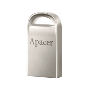 Apacer AH115 16GB USB flash drive USB Type-A 2.0 Silver