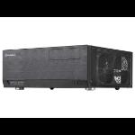 Silverstone Grandia GD09 Black computer case