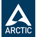 ARCTIC 120mm Cooling F12 PWM black 1 pc(s) ACFAN00203A
