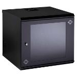 Black Box RM2413A rack cabinet 10U Wall mounted rack