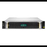 Hewlett Packard Enterprise MSA 2062 Disk Array 3,84 TB Rack (2U)
