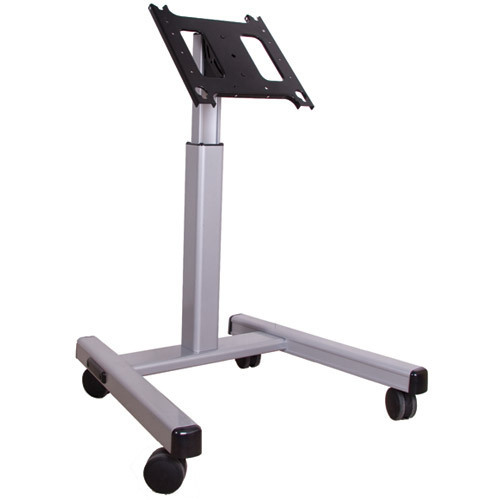 Chief MFMUS multimedia cart/stand Silver Flat panel