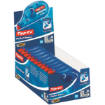 TIPP-EX Tipp-Ex Pocket Mouse Correction Tape White Pack 10