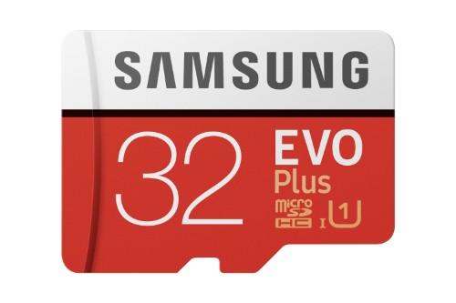 Samsung MB-MC32G memory card 32 GB MicroSDXC UHS-I Class 10