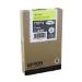 Epson Cartucho T617 amarillo alta capacidad 7k