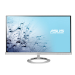 "ASUS MX279H 27"" Black, Silver Full HD"
