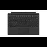 Microsoft Type Cover Microsoft Cover port Black