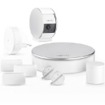Somfy 1870343 smart home security kit Wi-Fi