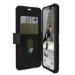 """Urban Armor Gear 111726114040 funda para teléfono móvil 16,5 cm (6.5"""") Libro Negro"""