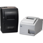 Star Micronics SP712MU42-240-GRY Printer -USB