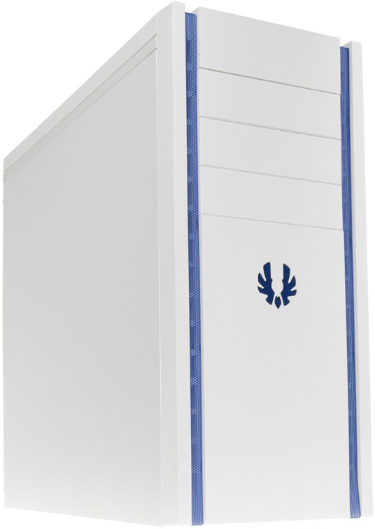 BitFenix Shinobi Midi-Tower Blue,White computer case