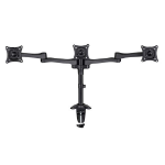AVF MONITOR MOUNT 3 SCREEN UP TO 27IN
