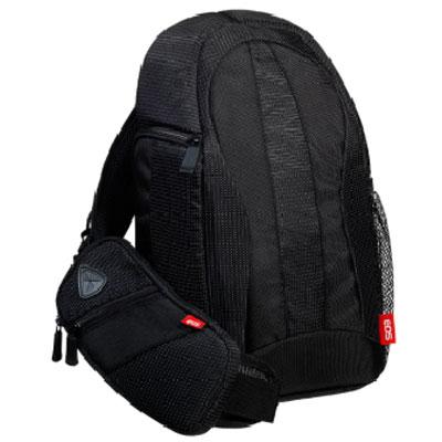 Gadget Bag For DSLR