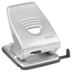 Rapesco 1024 30sheets Silver hole punch