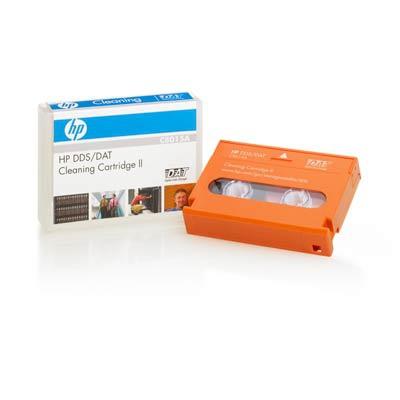 Hewlett Packard Enterprise C8015A cleaning media