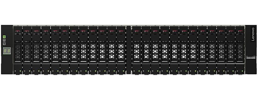 Lenovo D1212 unidad de disco multiple Negro