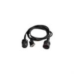 Intermec CV41079CABLE POS system accessory Black