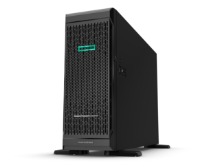 Hewlett Packard Enterprise ProLiant ML350 Gen10 3106 bundle server