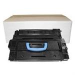 Q-CONNECT HP C8543X TNR CART BLK REMAN