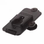 Axis 02127-001 accessoire voor bodycamera's Zwart