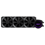 NZXT Kraken X72 liquid cooling Processor