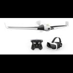 Parrot Disco FPV Black, White 1 rotors 1920 x 1080 pixels 2700 mAh