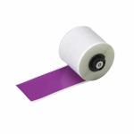 Brady HandiMark B-595 label-making tape Purple